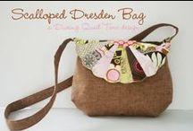 рукодельные сумки, кошельки / сумки кошельки