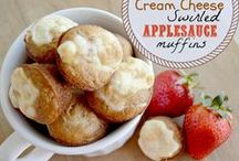 Breads, Muffins, Rolls & Biscuits / Breads, Rolls and Biscuits recipes Pinterest board by CreativeMeInspiredYou.com