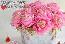 Paper & Tissue Flowers / Paper and tissue flowers tutorials and patterns Pinterest board by CreativeMeInspiredYou.com
