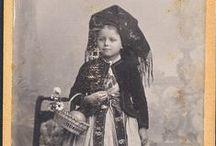 historische Fotos vom Spreewald / Hier sieht man historische Fotos bzw. Postkarten vom Spreewald