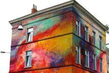Streetart= in my heart