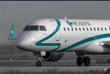 Air Dolomiti / Air Dolomiti aircrafts