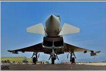 Aeronautica Militare Italiana / Aeronautica Militare Italiana - Italian Air Force Aircraft