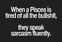 Je suis un Pisces