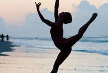 dancing fever / dancing is not just movement, it is embracing yourself in an active way. plz like and FOLLOW ME.