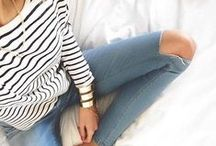 Stripes / All things striped.