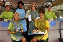 Pilots and Cabin Crew