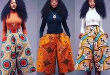 African fabrics & arts / African fabrics, prints, embroidery, fashion, clothes, wearables, artwork, Yoruba beadwork headdress, Hausa embroidery, South African wire crafts