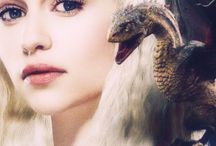 Daenerys - not only mother of dragons
