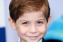 Jacob Tremblay / OMG!! He's So cute and talented