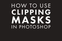 LEARN / Learn Photoshop and other useful skills.