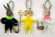 ~*Easter/Spring Crafts*~ / by kriss falk