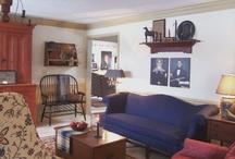 ~*Living Room*~ / by kriss falk