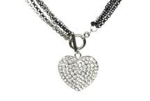 ~*Jewelry Box Necklaces*~ / by kriss falk