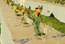 ~*Party & Entertaining Ideas*~ / by kriss falk