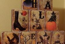 ~*Halloween Crafts*~ / by kriss falk