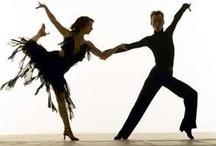 dance! / by kim watkins