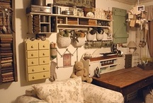 ~*Craft Room*~ / by kriss falk