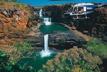 Kimberley Outback Australia Tours