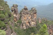 Blue Mountains Sydney NSW Tours