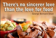 Quotes & Inspiration / Inspiring quotes, photos and more... Everything to do with Mexican food/cuisine.