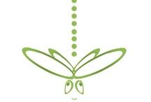 Dragonflies & Lullaboo's logo