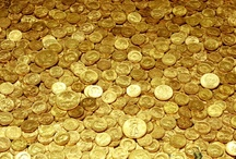Gold Rush / Take your hands out of your pockets and let's start digging gold!