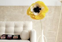 DIY Flowers & Decor / diy_crafts