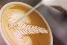 art latte / varios diseños de cafe,lexe, xoco y de cafeterias.