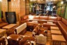 Tapas Bar & Resaurant / Tapas Bar @ the heart of Budapest, Hungary
