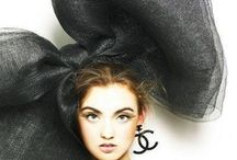 Bad Hair Day / Chapellerie noire   -   Black headwear