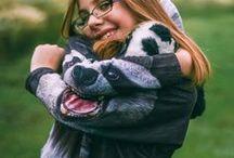 Oh PANDA love!!! /  Nice Pandas, Mad Pandas and some Pan-DUHs!