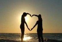 Escapadas románticas / Lugares donde perderte en pareja, sitios con encanto donde darte una escapada romántica.