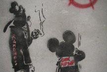 Dales un spray y cambiarán el mundo!