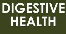 Digestive Health / Products to help improve your digestive system