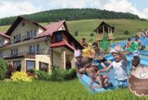 AgroPensjonat Dla Rodzin z Dziećmi / Wakacje, wczasy, urlop lub choćby weekend dla Rodzin z Dzieckiem, atrakcje, zabawy, animacje, basen, plac zabaw, kącik malucha, pokoje typu studio, Zadzwoń do nas: 503104294