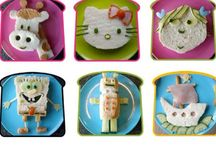 Funny meal / Amazing meal for children