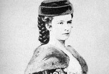 Empress Sissi photos