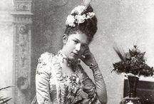 Archduchess Marie Valerie