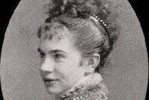 Archduchess Gisela of Austria