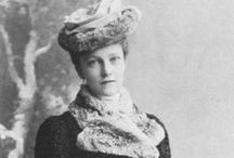 "Archduchess Elizabeth ""Erzsi"" of Austria"