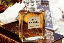 Chanel N.5 / by Anna Maria Ligia Desloovere