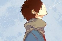 Anime guys / by Madeline Kuhn