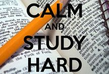 Studying and My Future
