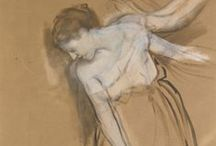 ART: Figure Paintings, Drawings & Sketches / Figure Draws, Sketches & Pictures