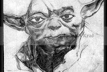 >>>    My Drawing & Art Works    <<< / saját rajzaim, alkotásaim
