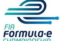 Formula E  FIA unofficial information / Formula E the new FIA single-seater championship. The worlds first fully-electric racing series http://www.fiaformulae.com/