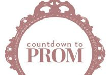 Prom / Graduation / by Anna Maria Ligia Desloovere
