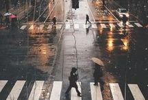 Da Street *** / by Francisco Uribe