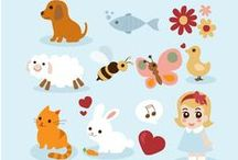 Kids Vector Pack / Designing for children book or children related products has never been easier. We offer a range of 11 beautiful hand drawn vector images representing children and small animals. Each image is scalable to any size you need it, compatible with your design software and royalty free. - See more at: http://www.vectorvice.com/kids-baby-vector#sthash.kGtq3rBE.dpuf